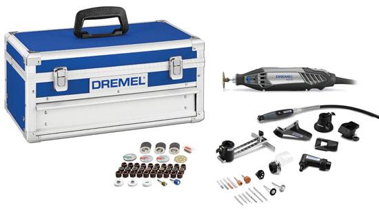 Dremel 4200 Platinum Rotary Tool Kit