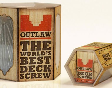 Outlaw Fasteners Screw Boxes