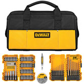 Dewalt 80pc Drilling and Driving Bit Set Black Friday 2013 Special