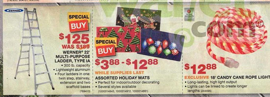 Home Depot Black Friday 2013 Tool Deals Page 6