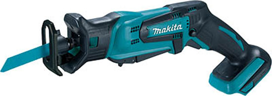 Makita XRJ01 Reciprocating Saw