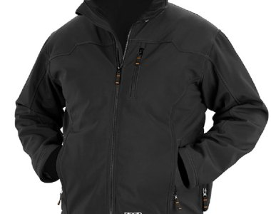 Ridgid Heated Jacket