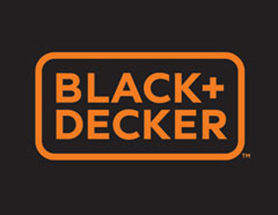 Black and Decker Logo 2014