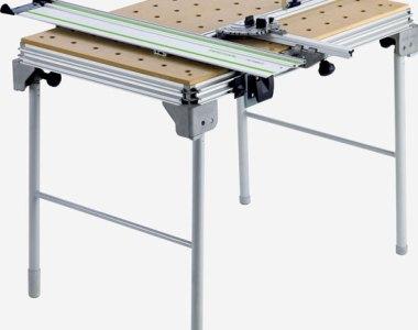 Festool MFT Table
