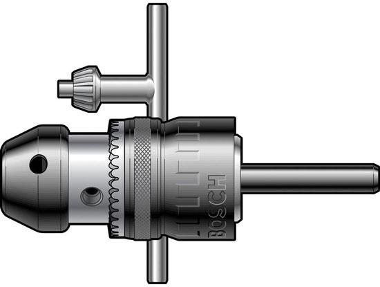Bosch Keyed SDS Drill Chuck