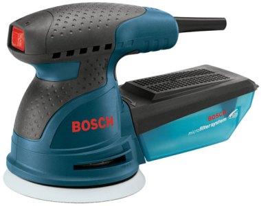 Bosch ROS20VSC 5-Inch Random Orbit Sander