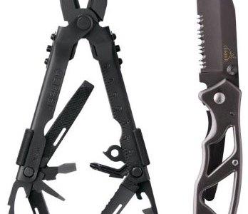 Gerber Multi-Tool and Knife Deal 022014