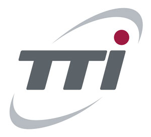 TTI Techtronic Industries Logo