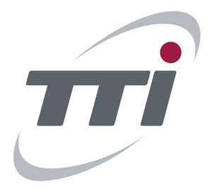 TTI Techtronic Industries Logo