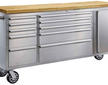 Costco Whalen Tool Cabinet Recall