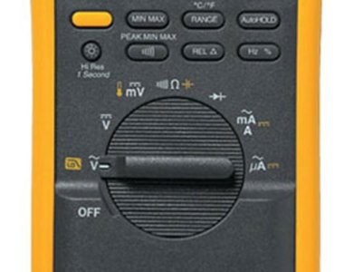 Fluke 87V Digital Multimeter