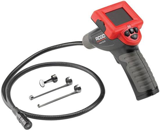Ridgid Micro Inspection Camera
