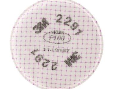 3M 2291 Respirator Filter