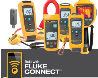 Fluke Connect Wireless Tools