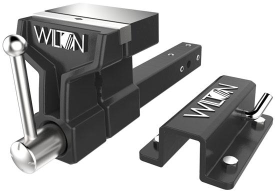 Wilton ATV Vise 10010