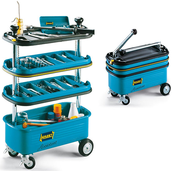 Hazet Assistent Tool Trolley