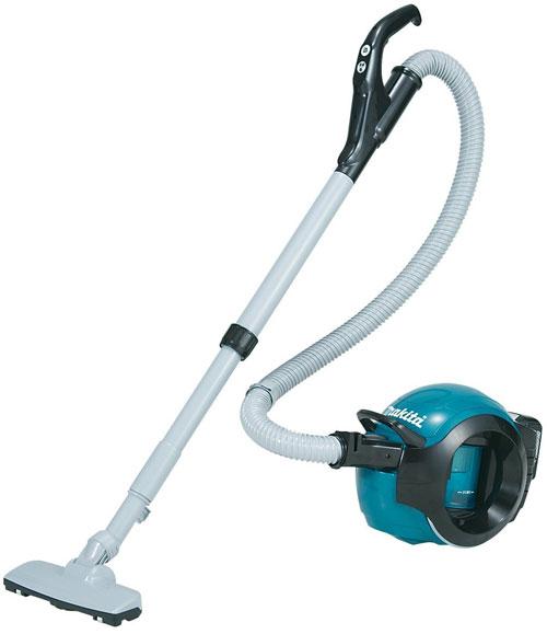 Makita 18V DCL500Z Vacuum