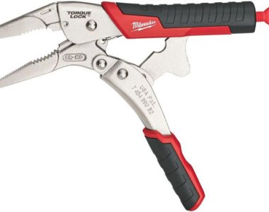 Milwaukee Fast Release Locking Pliers