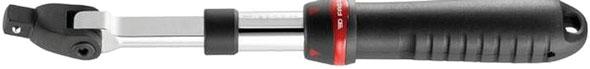 Facom SXL 180 Hinged Head Extendable Breaker Bar