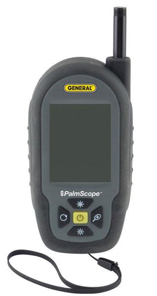 General Tools DCS950 Pocket Borescope
