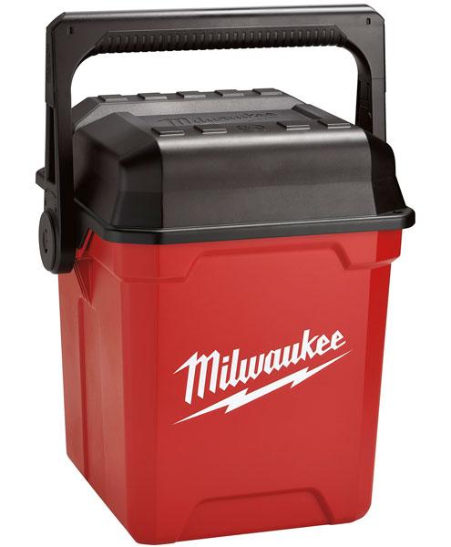 Milwaukee Tool Box 48-22-8010