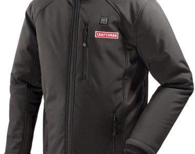 Craftsman 12V Heated Jacket