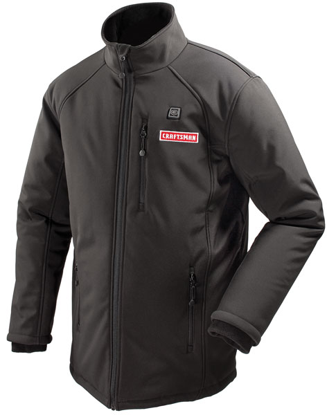 Craftsman 12V Heated Jacket