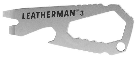 Leatherman By the Numbers 3