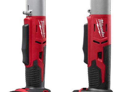 Milwaukee M18 Right Angle Impact Wrench 2668-22