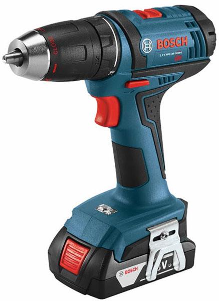 Bosch 18V DDB181 Drill Driver