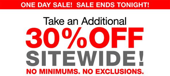 Enco 30 Percent Off Pre-BF 2014 Sale