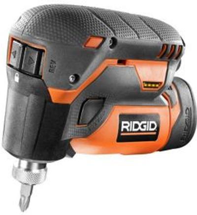 Ridgid R8224K Palm Impact Driver