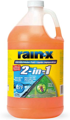 Rain-X Windshield Washer Fluid