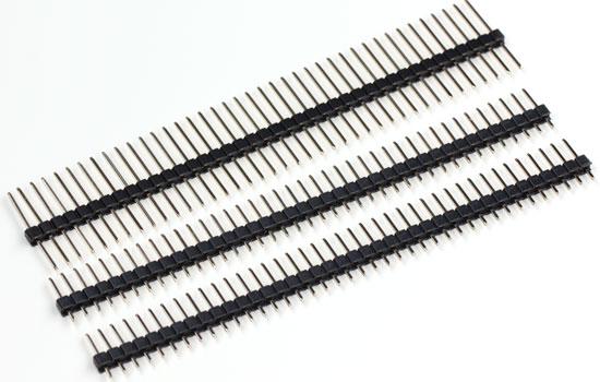 PCB Header Pins