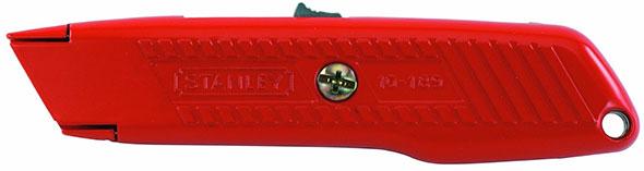 Stanley Safety Utility Knife