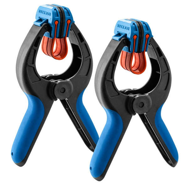 Rockler Bandy Clamps Product Shot Holds