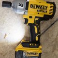 Dewalt Brushless Impact Wrench Heavy Duty