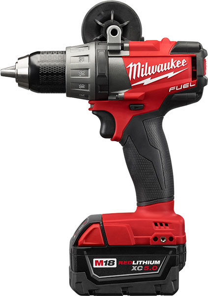 Milwaukee 2703 M18 Fuel Brushless Drill Driver