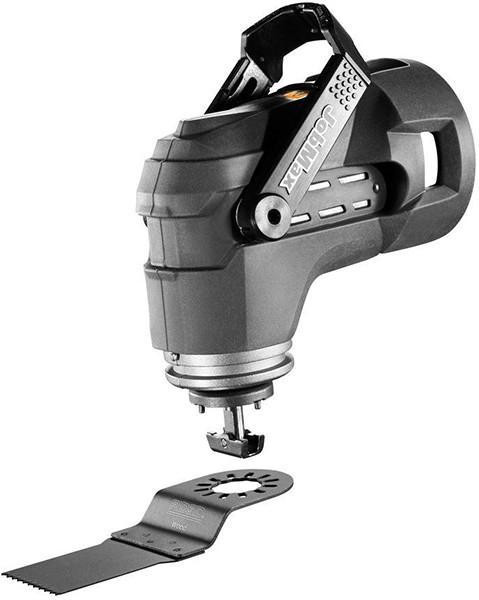 Ridgid JobMax Tool-Free Oscillating Multi-Tool Head