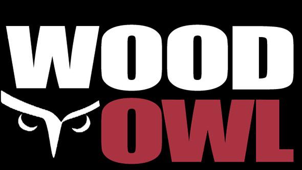WoodOwl logo