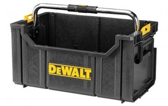 new dewalt toughsystem tool tote