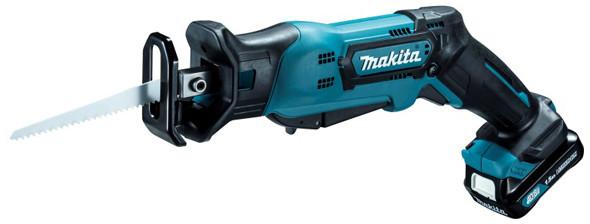Makita 12V CXT Reciprocating Saw