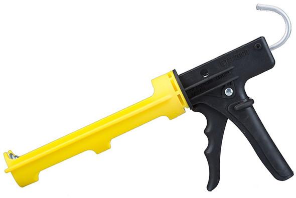 Dripless ETS2000 Caulk Gun