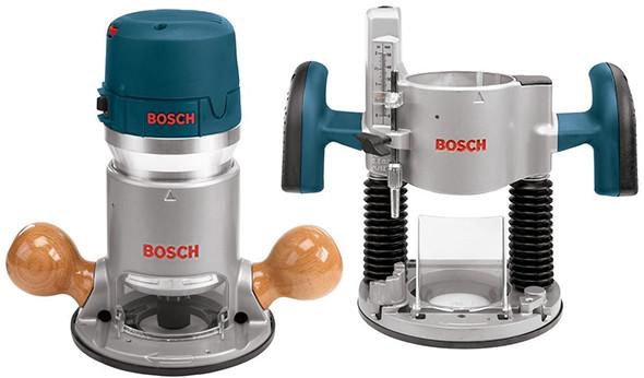 Bosch 1617EVSPK Router Kit