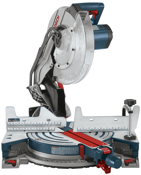 Bosch CM12 Miter Saw