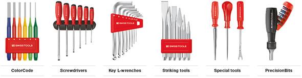 PB Swiss Tools Assortment