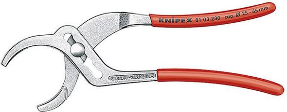 Knipex PVC Pliers