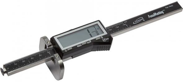 iGaging Digital Wheel Marking Gauge From Rockler 2