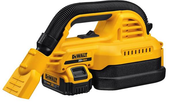 Dewalt DCV515 Cordless Vacuum