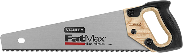 Stanley Western Style Hand Saw